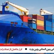 ارز حاصل از صادرات غیرنفتی