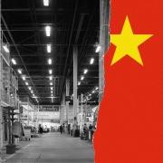 از سرگیری تولید شرکت های با بودجه خارجی در چین
