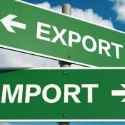 نحوه ثبت اطلاعات واردات در مقابل صادرات