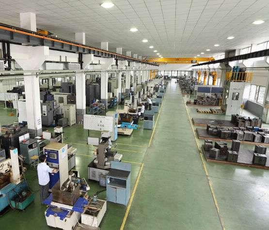 کارخانه چین و تایوان
